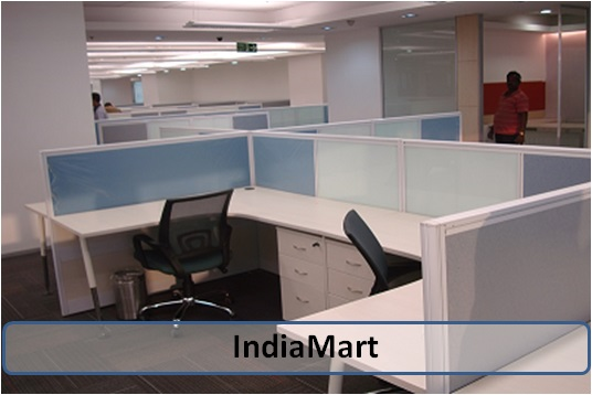 Office Interiors Delhi