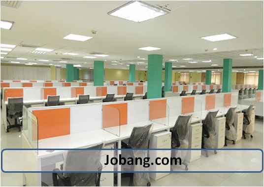 Office Interior Designer Delhi