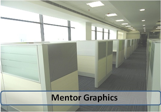 Office designers in Delhi NCR